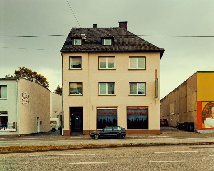 Residence VII