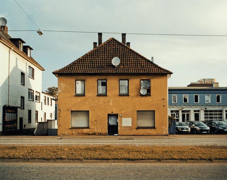Residence IV